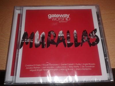 Murallas [CD]