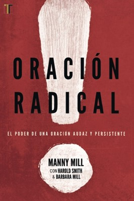Oración radical (Rústica)