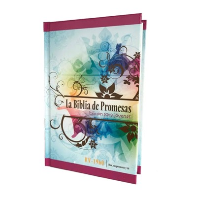 Biblia de Promesas - Juvenil para Mujeres (Tapa Dura)