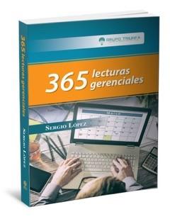 365 Lecturas Gerenciales (Rústica)