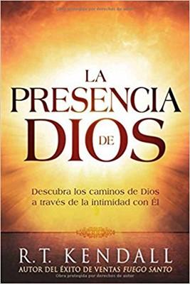 Presencia De Dios, La