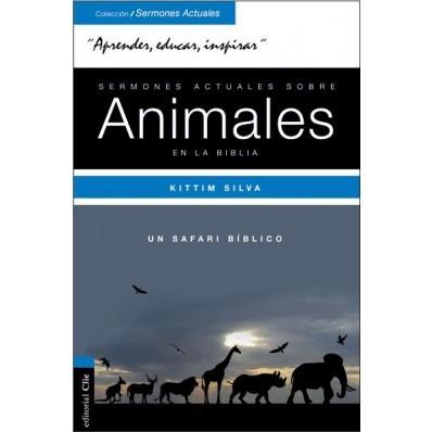Sermones actuales sobre animales en la biblia (Rústica)