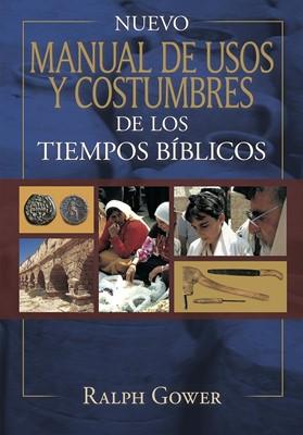 Nuevo Manual Usos Y Costumbres (Tapa Dura Tela)