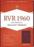 RVR 1960 Biblia Para Premios y Regalos (Imitation Leather)