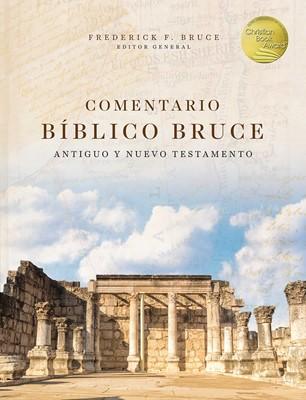 Comentario Biblico Bruce