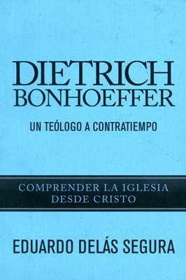 Dietrich Bonhoeffer (Rústica)