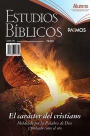 Ed Patmos (El Caracter Del Cristiano) - Alumno #70