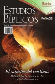 Ed Patmos (El Caracter Del Cristiano) - Maestro #70