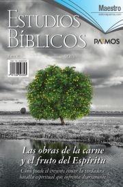 Ed Patmos (Las Obras De La Carne Y El Fruto Del Espiritu) - Maestro #69