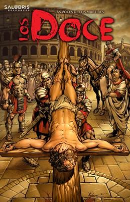 Serie:Los Doce Las voces de los mártires (Rústica)