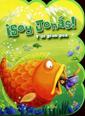 iSoy Jonás!