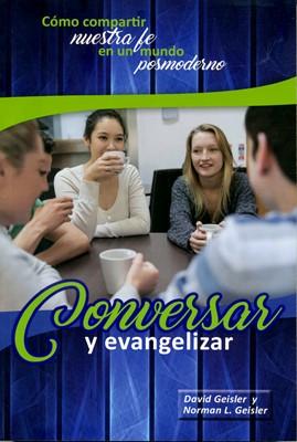 Conversar Y Evangelizar (Rústica)