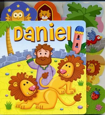 Daniel (Tapa dura acolchada)