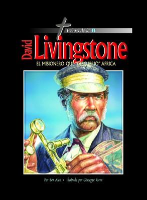 Daniel Livingstone