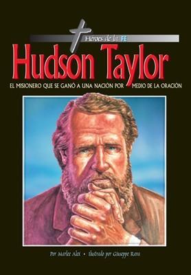 Hudson Taylor (Tapa Rústica Suave)