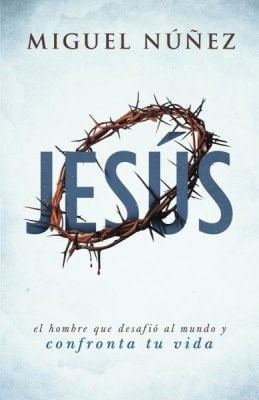 Jesús (Rústica)