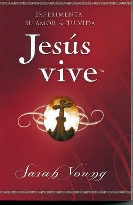 Jesús Vive (Rustica)
