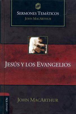 Jesús y Los Evangelios (Tapa Dura)