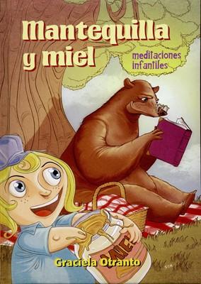 Mantequilla Y Miel (Acolchada)
