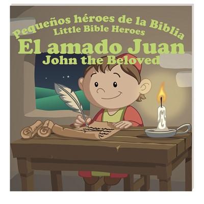 El Amado Juan- (Rústica)