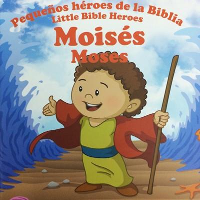 Moisés (Rústica)