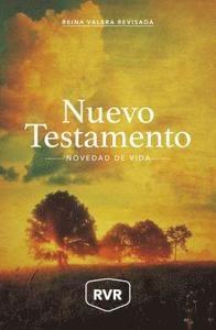 Nuevo Testamento (Rústica)