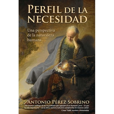 Perfil De La Necesidad (Tapa rústica suave)