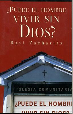 ¿Puede el Hombre Vivir sin Dios? (Rustica)