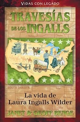 Travesía De Los Ingalls (Rústica)