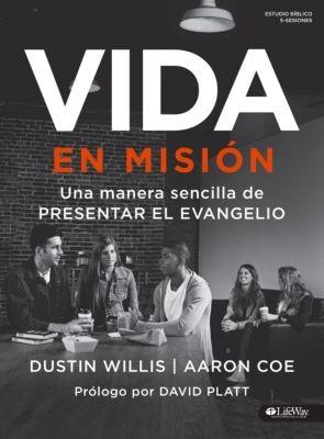 Vida En Misión (Rústica)