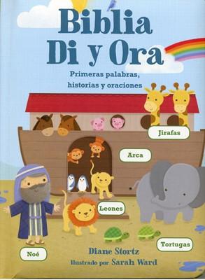 Biblia Di y Ora (Tapa Dura)