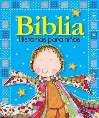 Biblia Historia para Niños (Tapa dura)