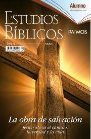 Estudio Bíblico Alumno #72 -