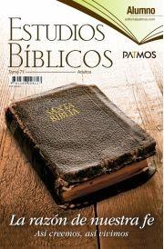 Estudio Bíblico Alumno #71 -