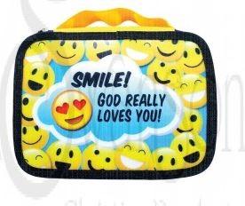 Forro Biblia Smile- Swanson