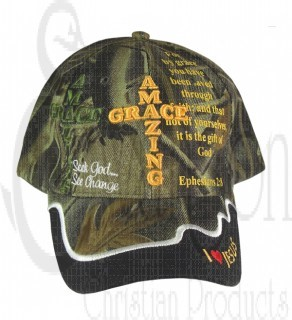 Gorra amzing Grace  -
