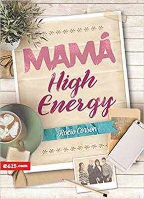 Mama High Energy (Rústica)