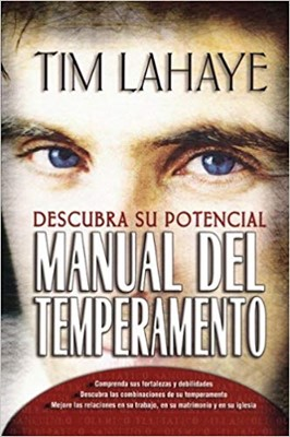 Manual del Temperamento (Tapa Dura)