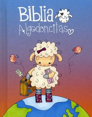 Biblia Algodoncitas RVR60