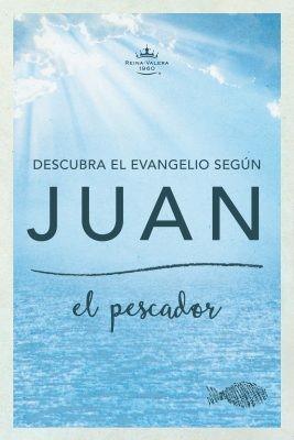 Descubra el Evangelio Según San Juan (Rústica)