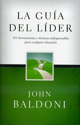 La Guía Del Líder (Tapa Dura)