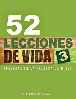 52 Lecciones De Vida (Rústica)