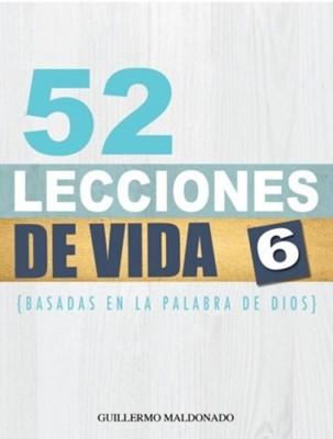 52 Lecciones De Vida (Rustica)