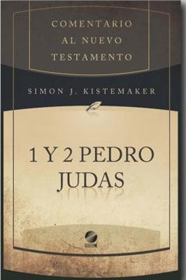 Comentario al NT 1ª y 2ª Pedro, Judas (Tapa Dura)