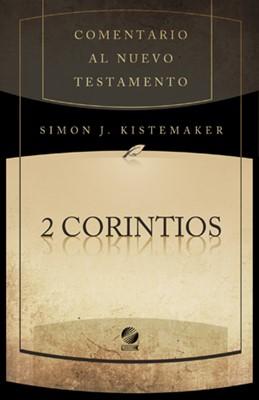 Comentario al NT 2ª Corintios (Tapa Dura)