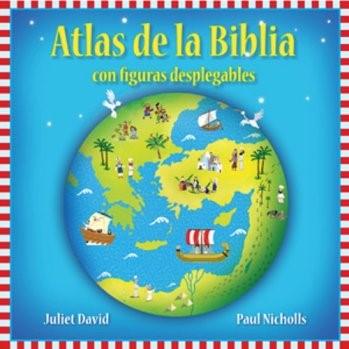Atlas de la Biblias (Tapa dura)