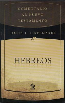 Comentario al NT Hebreos (Rústica)