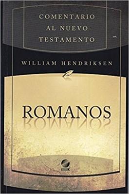 Comentario al NT Romanos (Tapa Dura)