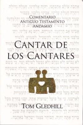 Comentario al AT Cantar De Los Cantares (Rústica)