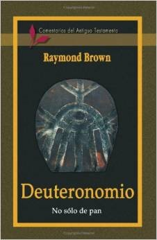 Comentario al AT Deuteronomio